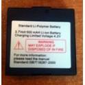 Batterie pour veaphone 2