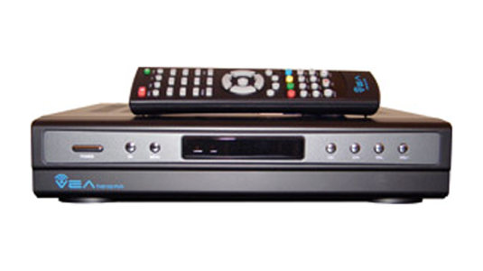 TNT HD 100 PVR